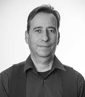 Enrique Gutiérrez Profesor en DM