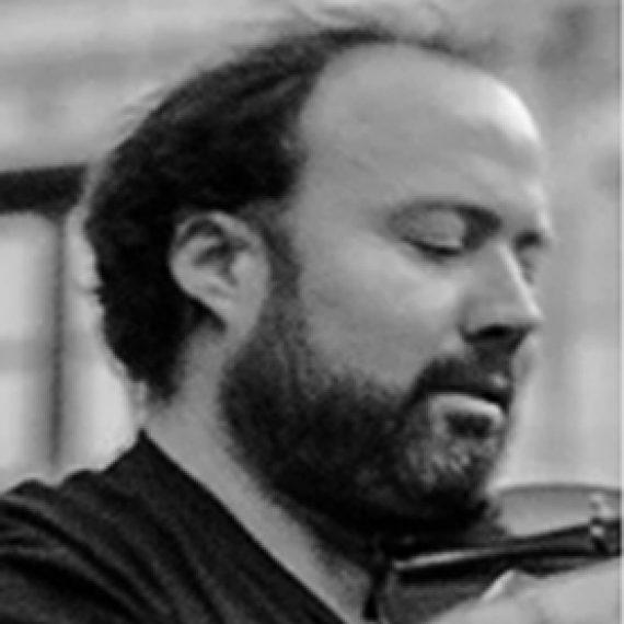Israel Guerrero Rueda